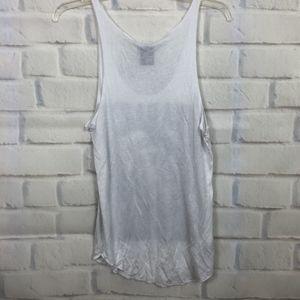 eef4c72ec7e74 Bravado Tops | Juniors Tank Top Bob Marley White Shirt S | Poshmark